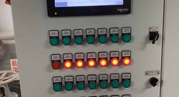 Engineering of Valve Control Systems.