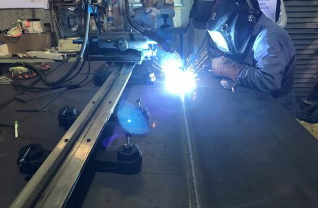 Automated Welding Applications
