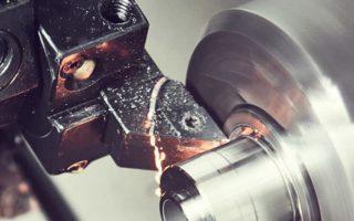 MDE-Milling machine